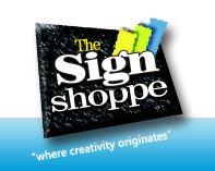 Sign Shoppe