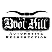 Boot Hill Auto